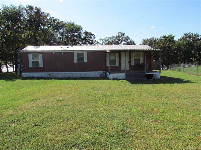 110480 S 4181 Road, Checotah, OK 74426 (MLS #1937011) :: Hopper Group at RE/MAX Results