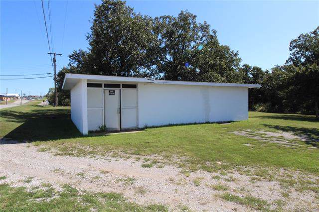 6 S Perry Street, Prue, OK 74060 (MLS #1937022) :: Hopper Group at RE/MAX Results