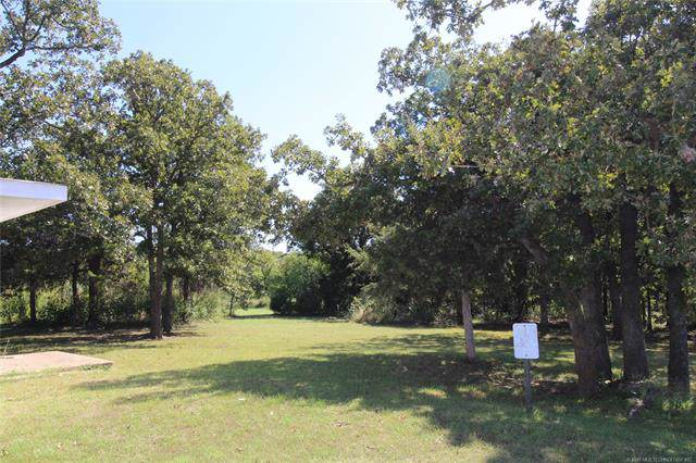 4 S Perry Street, Prue, OK 74060 (MLS #1937024) :: Hopper Group at RE/MAX Results