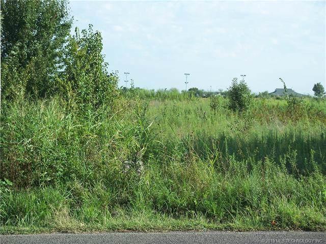 E Smith Ferry Road, Muskogee, OK 74403 (MLS #1937093) :: 918HomeTeam - KW Realty Preferred