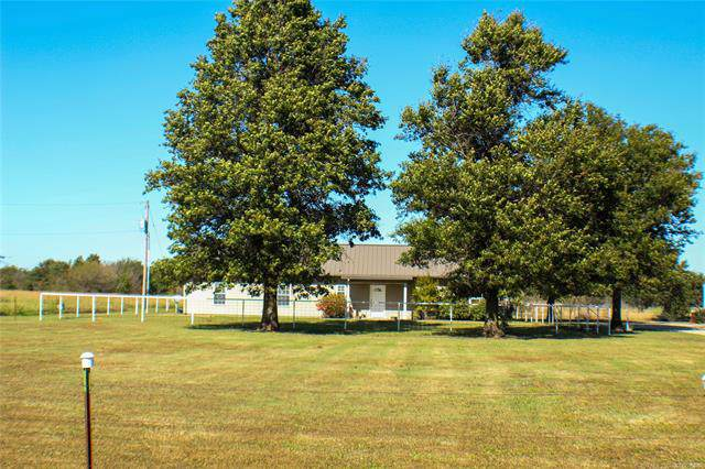 334 Nowata Rt 2 Road, Nowata, OK 74048 (MLS #1937255) :: Hopper Group at RE/MAX Results