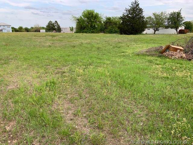 Reese Street, Kingston, OK 73439 (MLS #1937338) :: 918HomeTeam - KW Realty Preferred