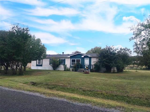 902 Gleason Avenue, Haileyville, OK 74546 (MLS #1937462) :: 918HomeTeam - KW Realty Preferred