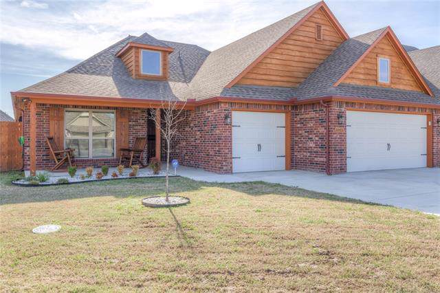 10411 S 229th East Avenue, Broken Arrow, OK 74014 (MLS #1937467) :: 918HomeTeam - KW Realty Preferred