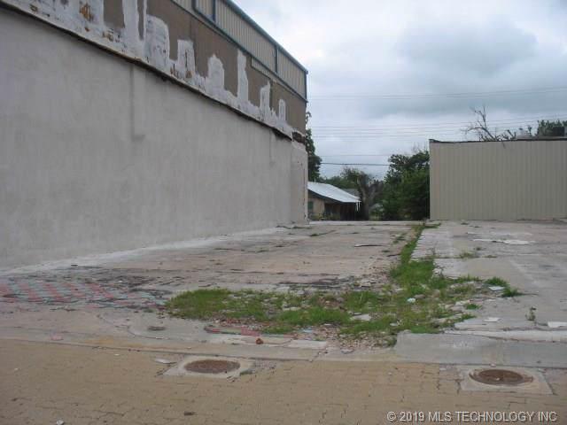312 N Main Street, Seminole, OK 74868 (MLS #1937657) :: Hopper Group at RE/MAX Results