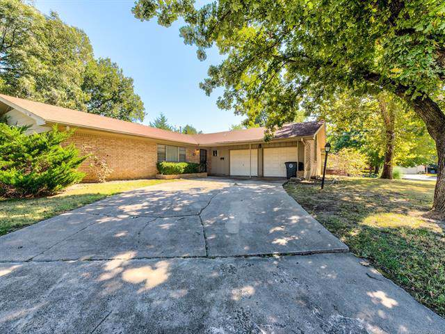 3807 S Allegheny Avenue, Tulsa, OK 74135 (MLS #1937669) :: 918HomeTeam - KW Realty Preferred