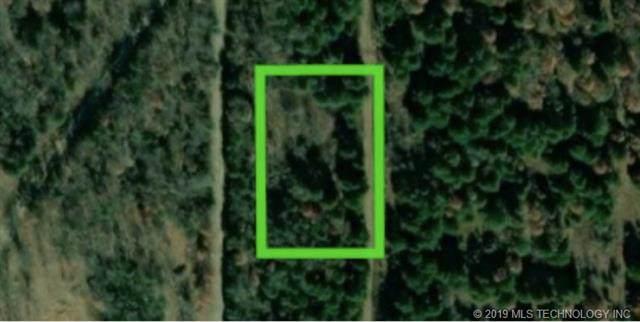 Davidson Road Lodge View Road, Eufaula, OK 74432 (MLS #1937722) :: Hopper Group at RE/MAX Results