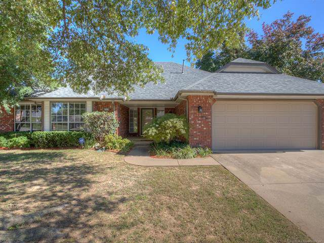 4305 S Beech Avenue, Broken Arrow, OK 74011 (MLS #1937778) :: 918HomeTeam - KW Realty Preferred