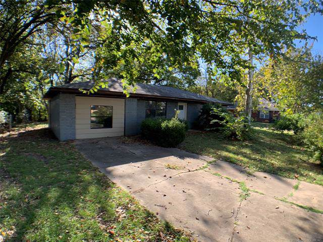 222 S 3rd Avenue, Durant, OK 74701 (MLS #1937834) :: Hopper Group at RE/MAX Results