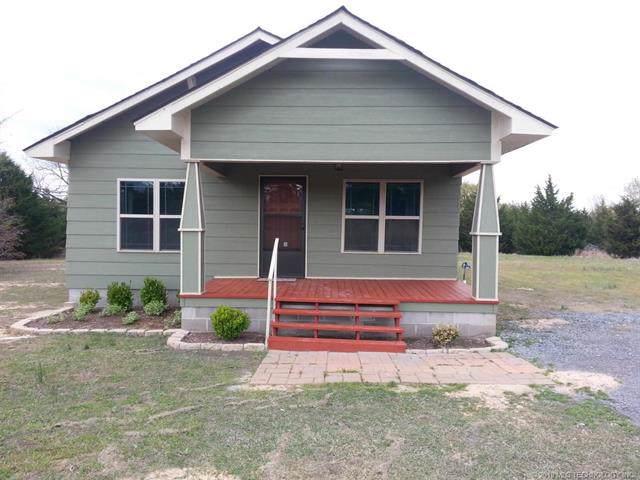 12001 County Road 3520, Ada, OK 74820 (MLS #1937856) :: 918HomeTeam - KW Realty Preferred