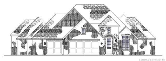 11107 S Redbud Street, Jenks, OK 74037 (MLS #1937900) :: 918HomeTeam - KW Realty Preferred