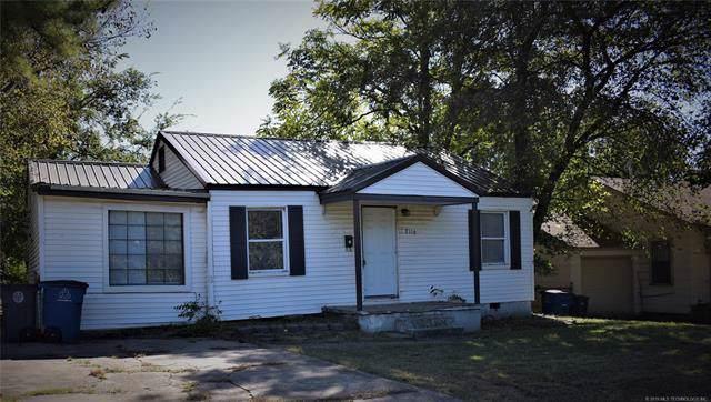 7116 E 4th Place, Tulsa, OK 74112 (MLS #1937913) :: 918HomeTeam - KW Realty Preferred