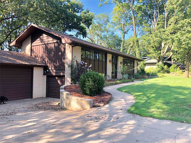 2007 Skyline Drive, Bartlesville, OK 74006 (MLS #1938060) :: Hopper Group at RE/MAX Results