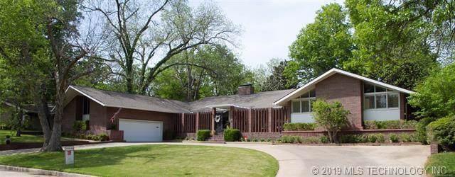 2869 E 34th Street, Tulsa, OK 74105 (MLS #1938096) :: Hopper Group at RE/MAX Results