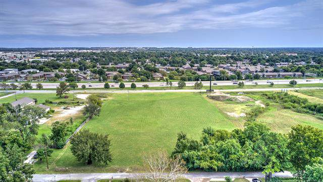 S 105th East Avenue, Tulsa, OK 74133 (MLS #1938120) :: Hopper Group at RE/MAX Results