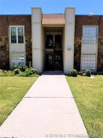 4312 E 67th Street #664, Tulsa, OK 74136 (MLS #1938302) :: Hopper Group at RE/MAX Results