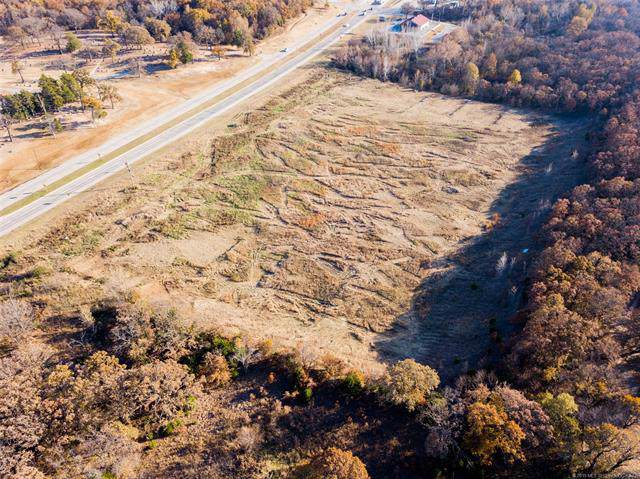 2800 S Hwy 75, Okmulgee, OK 74447 (MLS #1938475) :: Hopper Group at RE/MAX Results