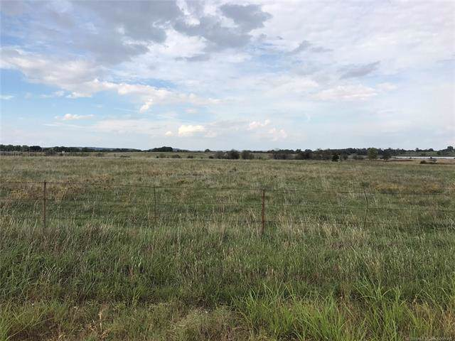 1 52nd West Avenue, Sperry, OK 74073 (MLS #1938730) :: Hopper Group at RE/MAX Results