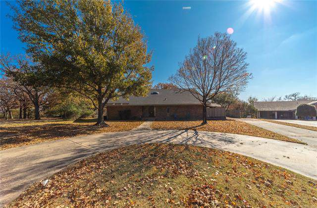 9 Carol Drive, Mcalester, OK 74501 (MLS #1938941) :: Hopper Group at RE/MAX Results