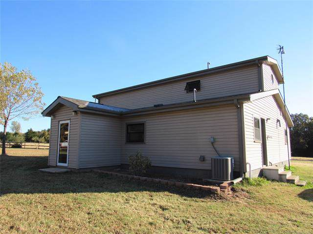 34258 W Green Road, Mannford, OK 74044 (MLS #1939428) :: Hopper Group at RE/MAX Results
