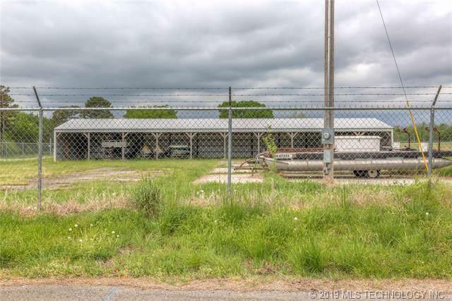 10098 60th Street East, Wagoner, OK 74477 (MLS #1939436) :: RE/MAX T-town