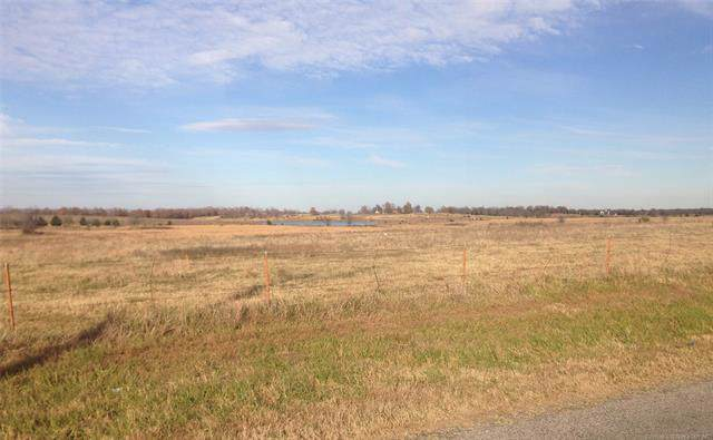 34 52nd West Avenue, Sperry, OK 74073 (MLS #1939487) :: Hopper Group at RE/MAX Results