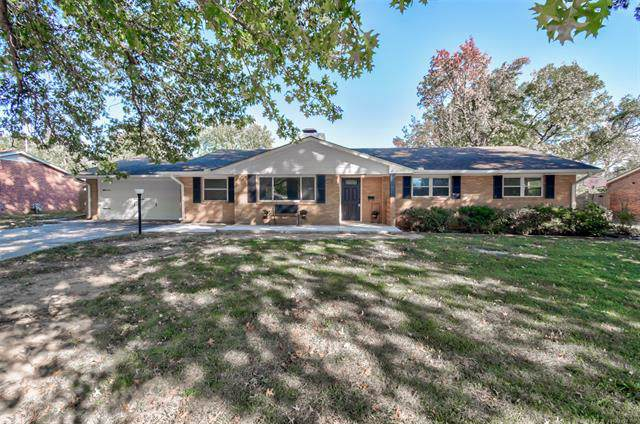 1400 SE Greystone Avenue, Bartlesville, OK 74006 (MLS #1939517) :: Hopper Group at RE/MAX Results