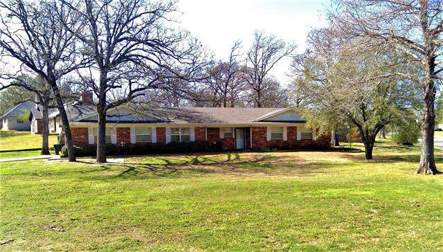 902 Crooked Oak Drive, Durant, OK 74701 (MLS #1939525) :: Hopper Group at RE/MAX Results