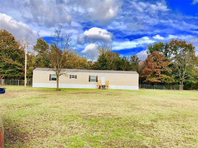 21657 Creager Road, Haskell, OK 74436 (MLS #1939620) :: Hopper Group at RE/MAX Results