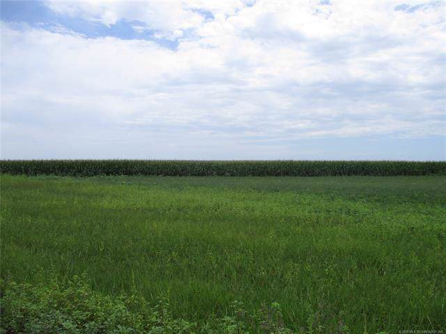 Fort Coffee Road, Spiro, OK 74959 (MLS #1939648) :: Hopper Group at RE/MAX Results