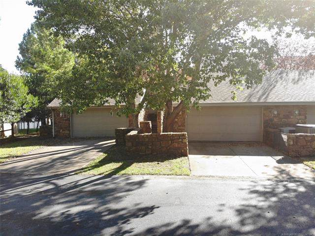 33601 Dogwood Cliffs Road #2, Afton, OK 74331 (MLS #1939664) :: Hopper Group at RE/MAX Results