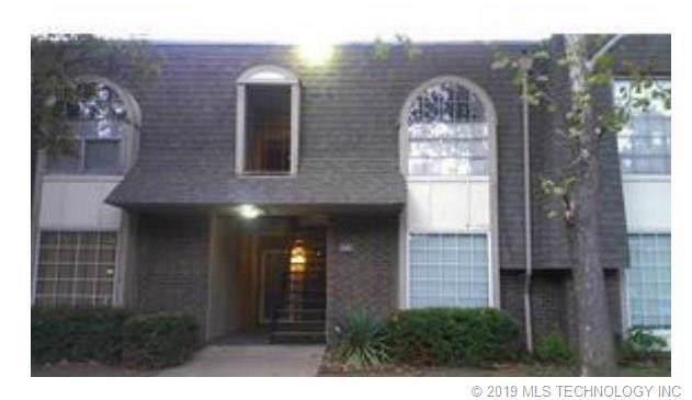 6840 S Toledo Avenue #439, Tulsa, OK 74136 (MLS #1939680) :: Hopper Group at RE/MAX Results