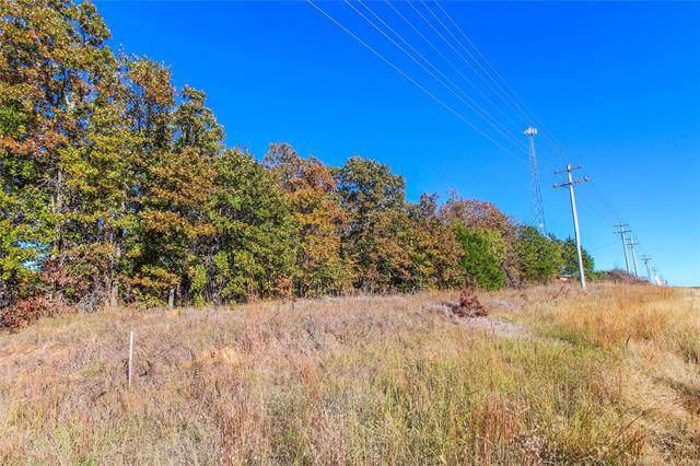 11 Seneca Springs Road, Eufaula, OK 74432 (MLS #1939735) :: 918HomeTeam - KW Realty Preferred