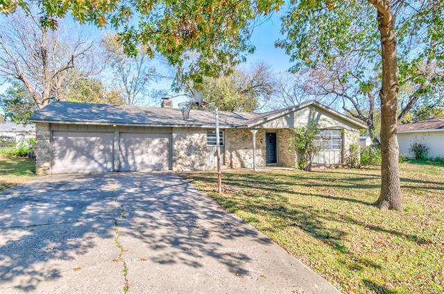 3416 SE Henrietta Avenue, Bartlesville, OK 74006 (MLS #1939806) :: Hopper Group at RE/MAX Results