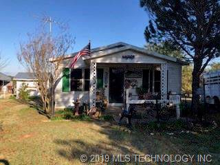 1247 4040 Road, Boswell, OK 74727 (MLS #1939815) :: Hopper Group at RE/MAX Results
