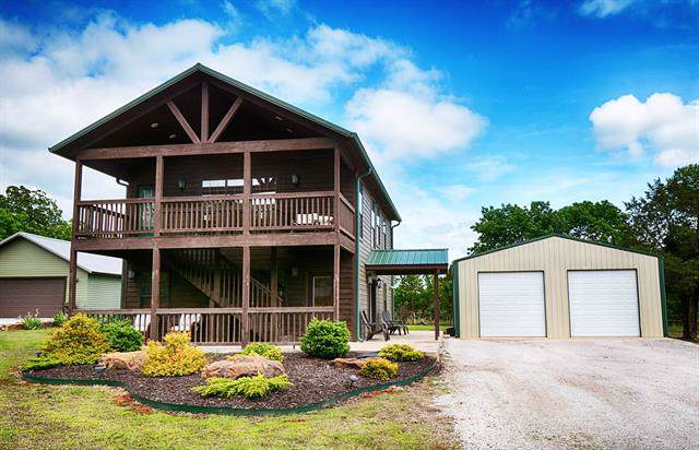 961719 S 4490 Drive, Vian, OK 74962 (MLS #1939990) :: Hopper Group at RE/MAX Results