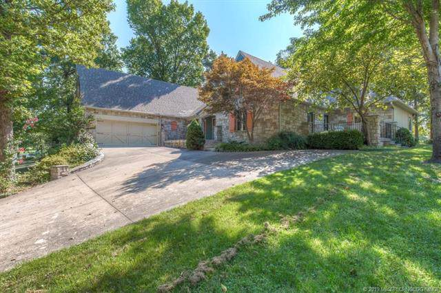 32586 Pebble Beach Street, Afton, OK 74331 (MLS #1940076) :: Hopper Group at RE/MAX Results