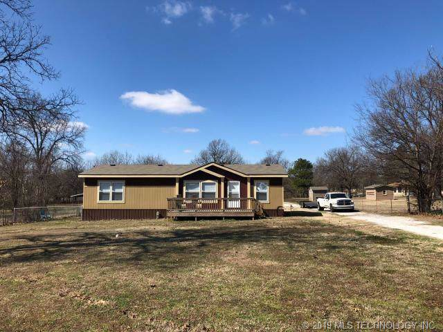 451 Park Avenue, Langley, OK 74350 (MLS #1940202) :: Hopper Group at RE/MAX Results