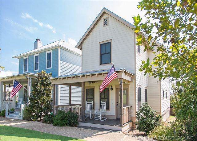 26 Firefly Lane, Eufaula, OK 74432 (MLS #1940220) :: Hopper Group at RE/MAX Results