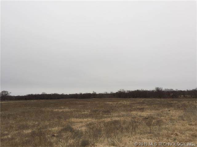 E 161st Street East, Glenpool, OK 74033 (MLS #1940256) :: 918HomeTeam - KW Realty Preferred
