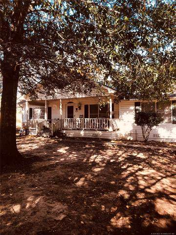 5270 State Hwy 78, Hendrix, OK 74741 (MLS #1940321) :: Hopper Group at RE/MAX Results