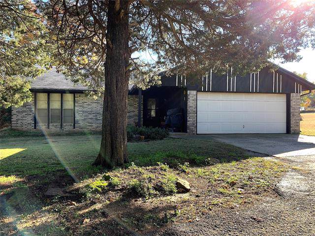 1701 E Taft Street, Sapulpa, OK 74066 (MLS #1940355) :: Hopper Group at RE/MAX Results