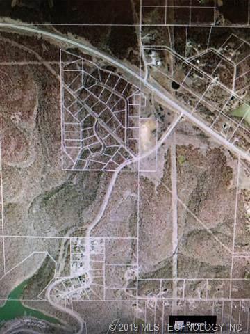 3400 Crystal Bay Drive, Skiatook, OK 74070 (MLS #1940368) :: Hopper Group at RE/MAX Results