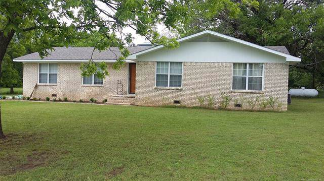 30 Pierot Avenue, Mead, OK 73449 (MLS #1940374) :: Hopper Group at RE/MAX Results