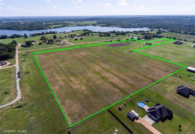 001 Forest Lane, Silo, OK 74701 (MLS #1940444) :: Hopper Group at RE/MAX Results