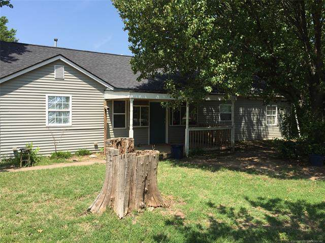 13980 County Road 1556 Road, Ada, OK 74820 (MLS #1940453) :: Hopper Group at RE/MAX Results