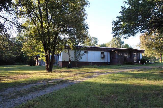11522 Oak Street, Rock Island, OK 74932 (MLS #1940493) :: Hopper Group at RE/MAX Results