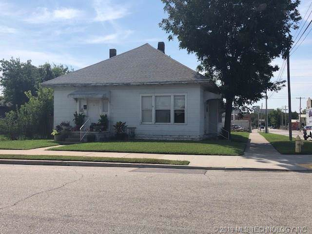1602 E 2nd Street, Tulsa, OK 74120 (MLS #1940563) :: Hopper Group at RE/MAX Results