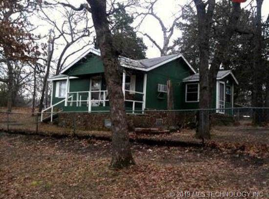 111394 S 4095 Road S, Stidham, OK 74461 (MLS #1940574) :: Hopper Group at RE/MAX Results