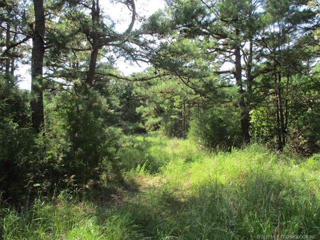 Rural Route Road, Wilburton, OK 74578 (MLS #1940859) :: Hopper Group at RE/MAX Results